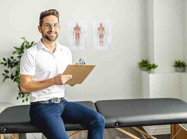 Comment devenir physiothérapeute