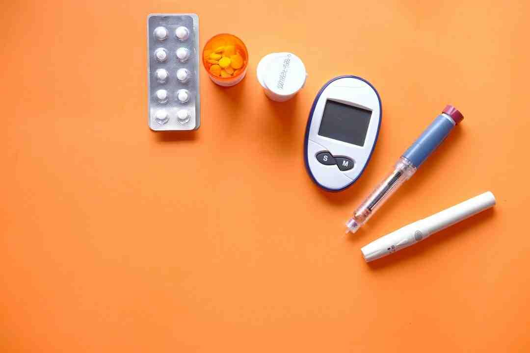 Comment eviter diabete