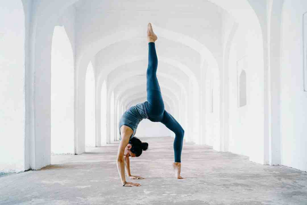Comment faire du yoga