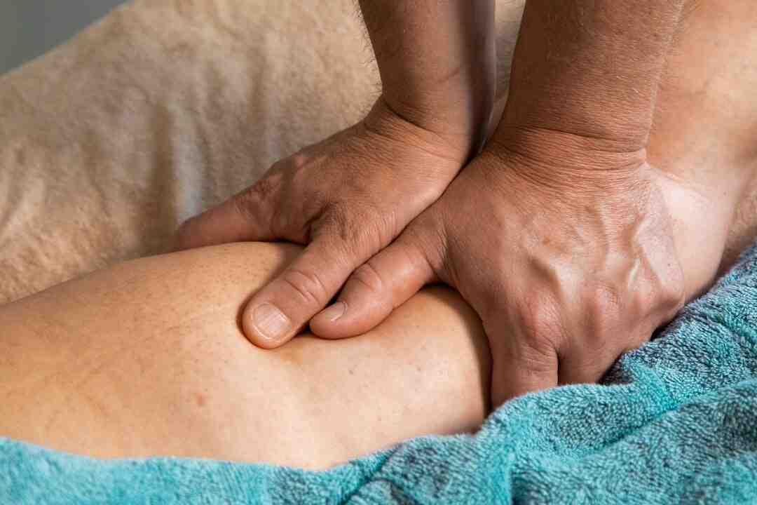 Comment se débarrasser des douleurs à la jambe