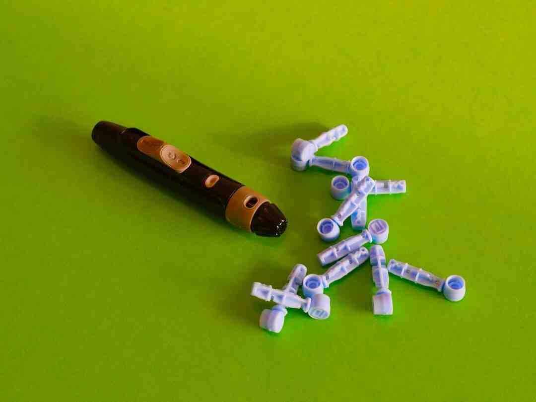 Comment soigner diabete naturellement