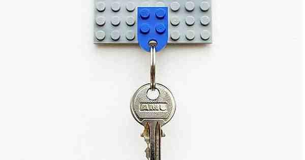 Comment arrêter de perdre ses clés