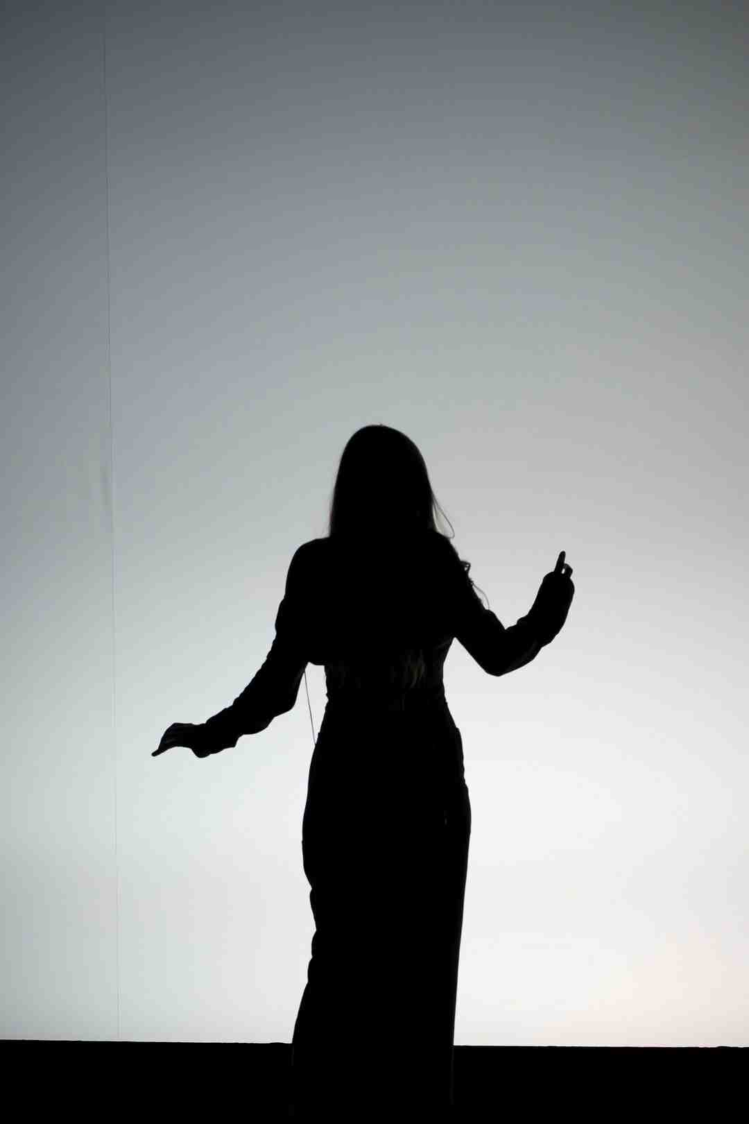 Comment avoir une silhouette en V